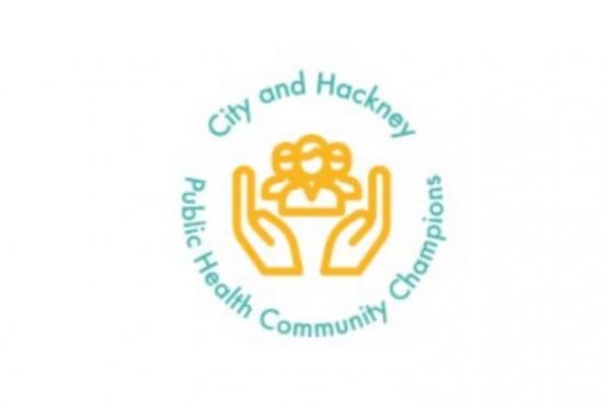 Community champions logo